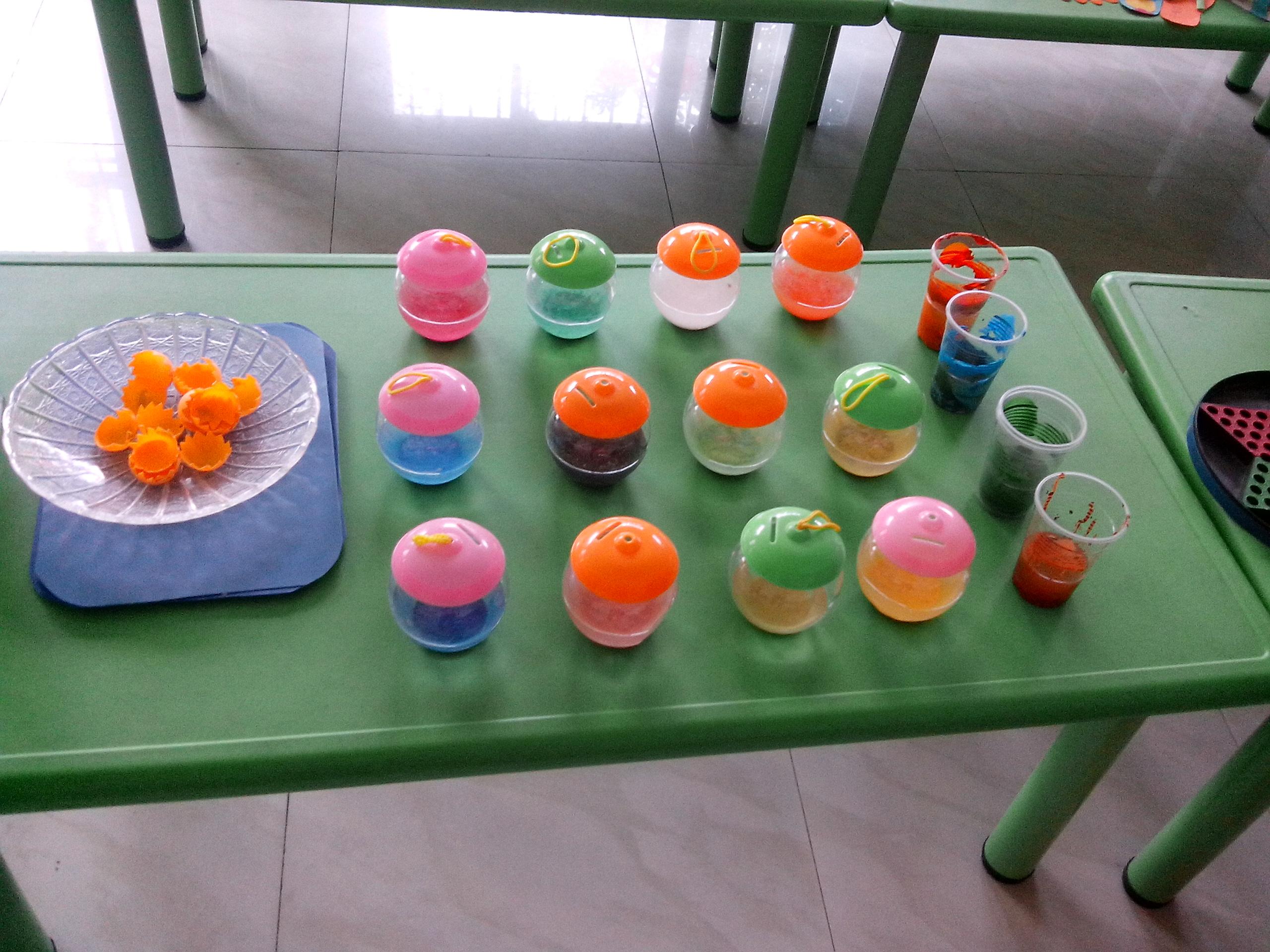 幼儿教育 幼教素材 幼儿园区角布置图片