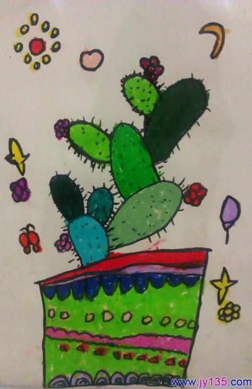 幼儿创意美术_幼儿创意美术图片素材