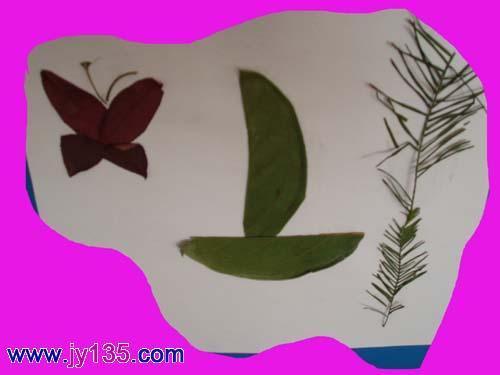 秋天中班主题墙布置 幼儿园中班教室布置