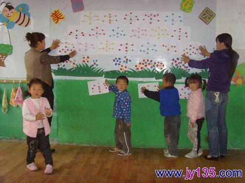 幼儿园小班亲子活动手工制作图片