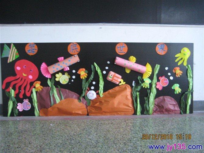 小班主题墙的创设图片幼儿园小班教室布置图片