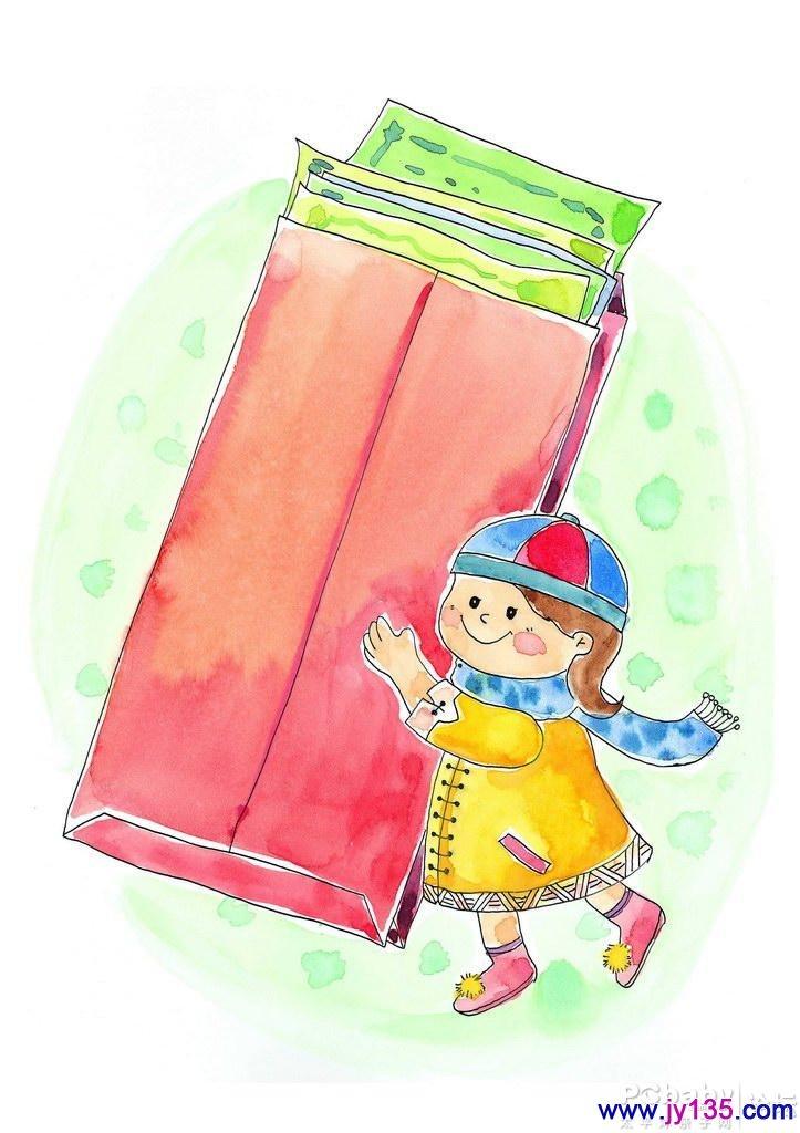 儿童画 过年/上一篇:小班幼儿绘画作品李欣霞(4岁),投稿...
