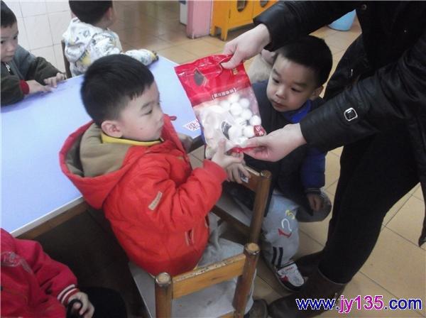 幼儿园元宵节活动总结图片