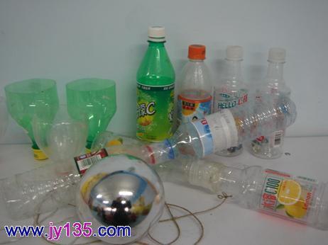 瓶瓶罐罐总动员——幼儿园中班趣味晨间活动(2)